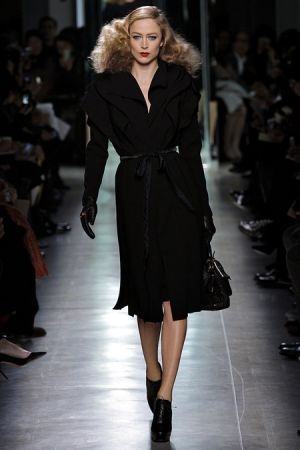 Bottega Veneta Fall 2013 RTW collection.JPG