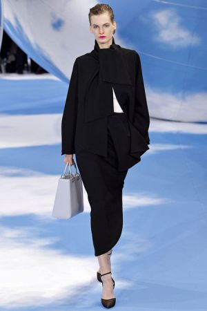 Christian Dior Fall 2013 RTW collection.JPG