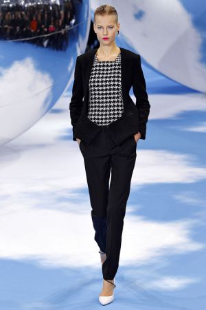 Christian Dior Fall 2013 RTW collection27.JPG