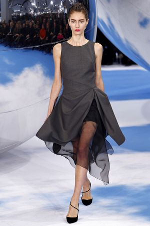 Christian Dior Fall 2013 RTW collection40.JPG