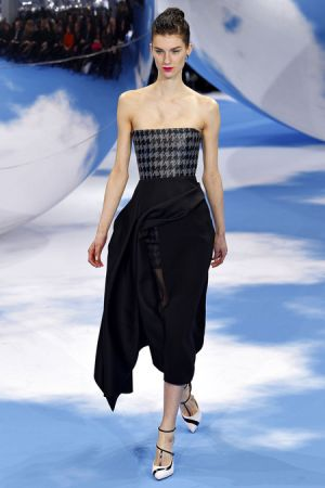 Christian Dior Fall 2013 RTW collection43.JPG