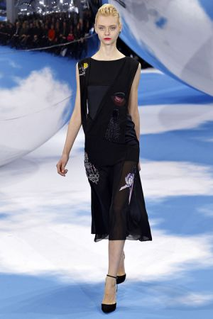 Christian Dior Fall 2013 RTW collection46.JPG