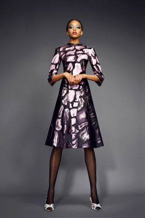 Duro Olowu Fall 2013 RTW collection