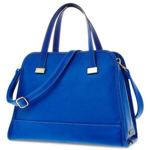 Duro Olowu for JC Penney - Duro Olowu for jcp Blue Faux-Leather Crossbody.jpg