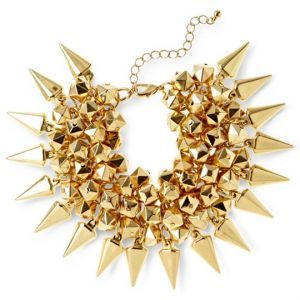 Duro Olowu for JC Penney - Duro Olowu for jcp Spike Bracelet.jpg