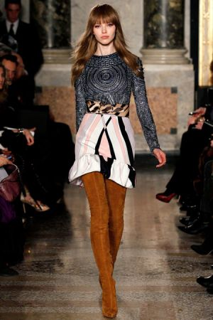 Emilio Pucci Fall 2013 RTW collection.JPG