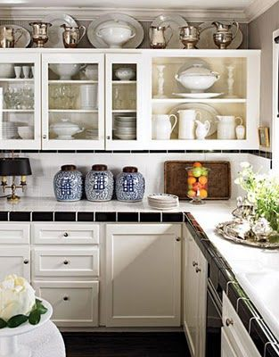 Ralph Lauren Home Kitchens