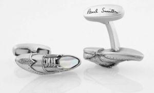 Masculine style - a look at luscious cufflinks