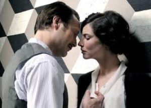 Coco Chanel and Igor Stravinsky 2009 movie.jpg