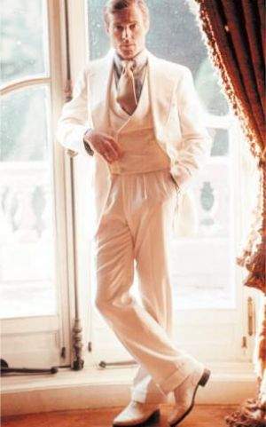 Historical fashion pictures - the great gatsby mia farrow robert redford.jpg