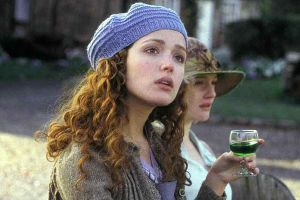 Rose Byrne and Romola in I Capture the Castle.jpg
