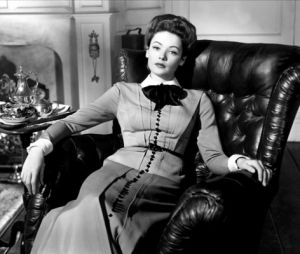 The Ghost and Mrs Muir - Gene Tierney.jpg