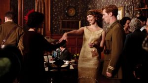 Vintage inspired fashion - Parades End starring Benedict Cumberbatch and Rebecca Hall - BBC.jpg
