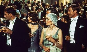 Vintage inspired fashion - the great gatsby mia farrow robert redford.jpg
