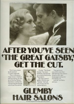 gatsby haircut ad - Movies set in the 1910s 1920s 1930s 1940s.jpg