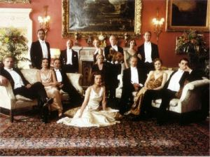 gosford park cast  - Movies set in the 1910s 1920s 1930s 1940s.jpg