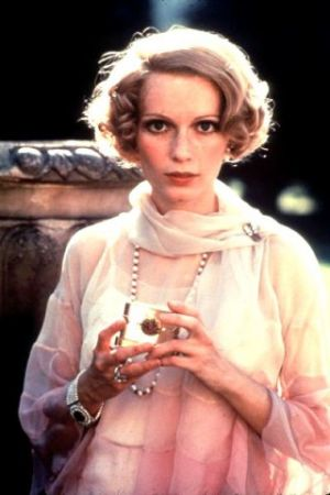 Historical fashion pictures - the great gatsby - mia farrow robert redford.jpg