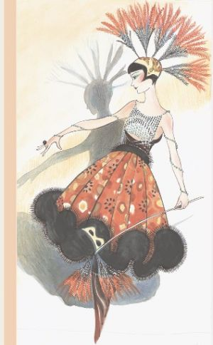 miss fisher illustration - 1920s fashion drawing.jpg