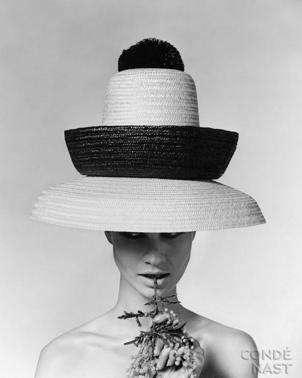 Luscious Loves Vintage Fashion Photographer Karen Radkai