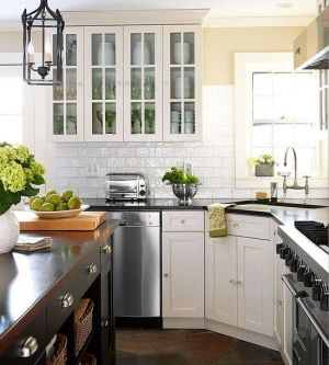 Decorating a kitchen - photos - Kitchen renovation pictures inspiration.jpg