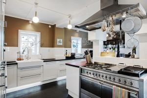 How to design a kitchen and dining room - luscious kitchen pictures.jpg