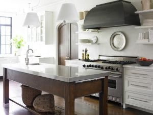Ideas for a kitchen renovation images via Luscious.jpg