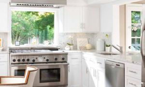 Kitchen design ideas - Martensen Jones White Kitchen.jpg