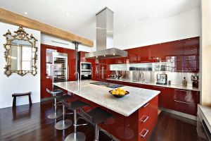 Stylish kitchen cabinet design - luscious kitchen - luxurious kitchens.jpg