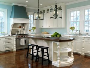 Where to start when remodeling a kitchen - luscious kitchen.jpg