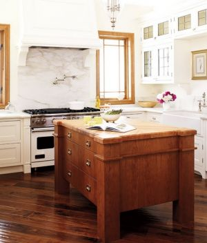 the decorista kitchen with square wooden island bench.jpg
