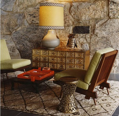 A colourful life jonathan adler designs for Jonathan adler hotel palm springs