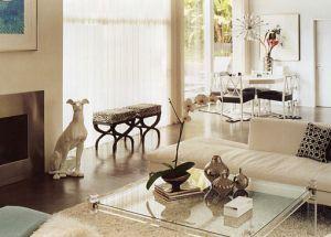 beige greige white living room by jonathan adler designjpg - Jonathan Adler Living Room