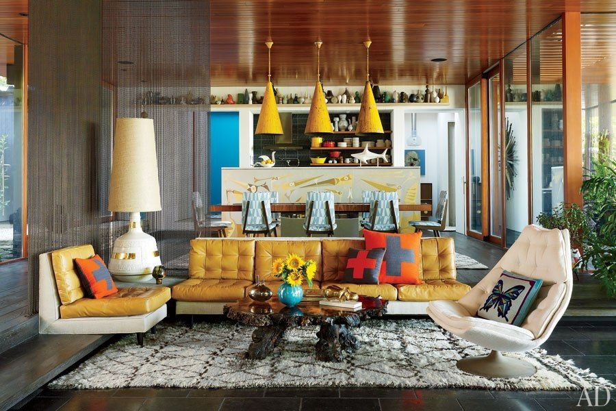 1. At home with Jonathan Adler and Simon Doonan3.jpg