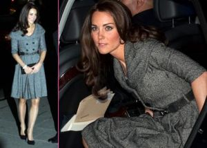 Ladylike fashion images - Pics of Kate Middleton - kate-middleton-npg.jpg