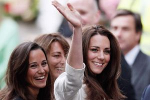Photo of Kate Middleton style - william and kate royal wedding.jpg