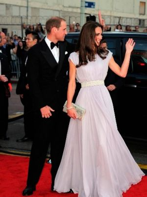 Pics of Kate Middleton - prince-william-kate-bafta-brits-to-watch BAFTA.jpg