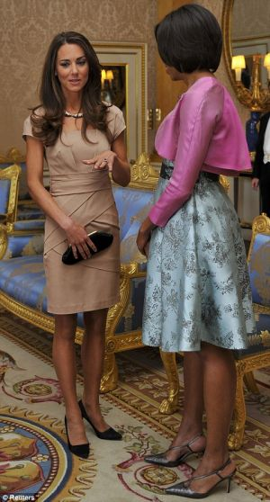 Pictures of Kate Middleton - kate obamas shoes via myLusciousLife.com.jpg