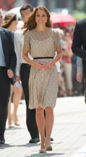 Princess style - kate-middleton-outfits- via myLusciousLife.com.jpg