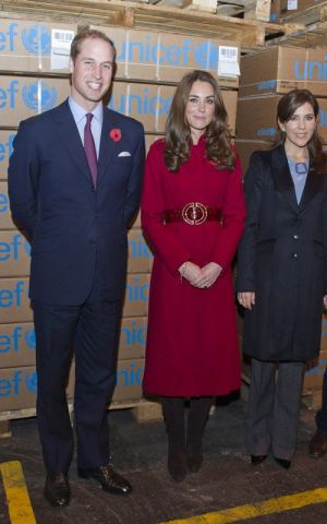 Royal photography - Pictures of Kate Middleton - kate wills and mary.jpg