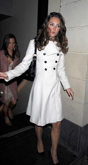 Before She Princess Kate Middleton Style