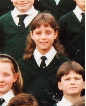 Pictures of Kate Middleton as a child -Kate-Middleton-Before she was a princess.jpg