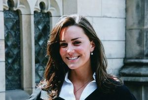 What will the royal baby look like - Kate Middleton - Kate Middleton as a student.jpg
