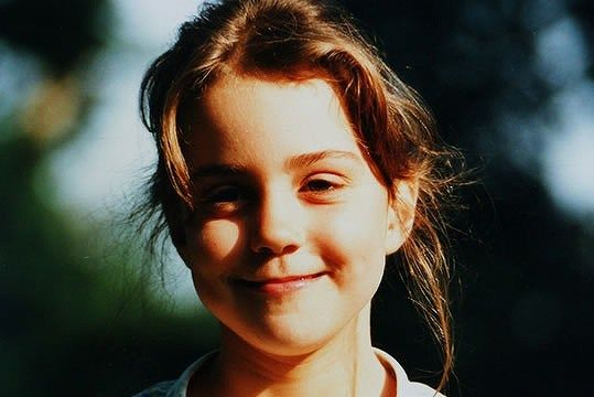 Pictures of Kate Middleton as a child -Kate Middleton as a child3.jpg
