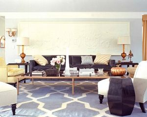 ... Glamorous Home Decor Images   Hollywood Regency Style ...