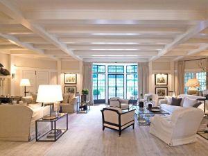 ... Glamorous homes images - Stylish home - The Hamptons.jpg ...