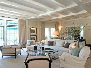 ... Stylish Home Decorating Ideas   The Hamptons   Elegant Home ...