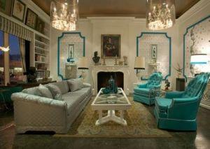 Stylish Home Decorating Ideas Hollywood Regency Style Jpg