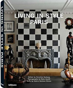 Living in Style - Paris by Reto Guntli.jpg
