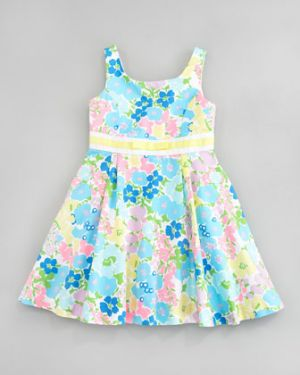 Girls Lilly Pulitzer Spring Fling Little Lilly Dress.jpg