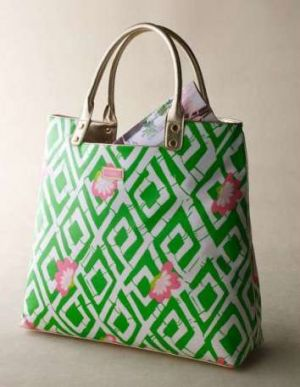 Lilly Pulitzer - Luscious Life decor fashion blog.jpg